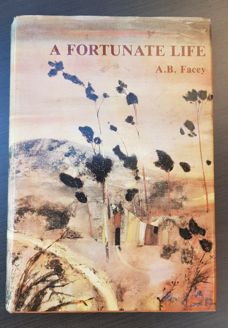 A Fortunate Life Author AB Facey